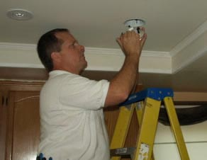electrical contractor hidden hills